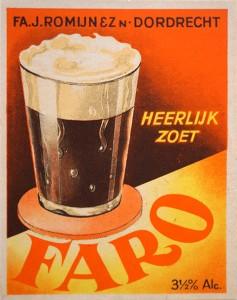 Faro Sleutel Dordrecht