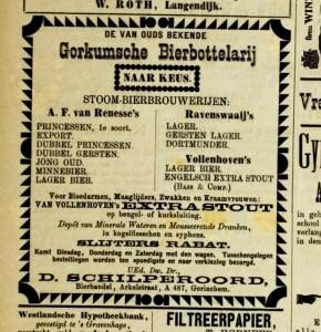 Nieuwe Gorinchemsche Courant, 20-8-1893