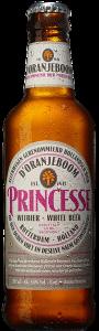 Oranjeboom Princesse white beer