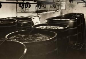 Brewery De Sleutel Dordrecht 1928 (detail) - Source: geheugenvannederland.nl