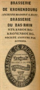 Annuarie-Almanach du commerce, de l'industrie, de la magistrature et de l'administration, Parijs 1896, p. 1050.