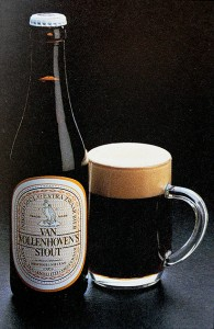 Van Vollenhoven Stout, as it looked in the 1980s