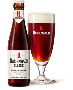 Suddenly, Rodenbach has become 'Rodenbach classic'.