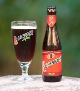 Rodenbach: a beer whose history could need additional research. Source : Wikipedia - Ludovic Péron