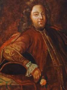 In 1717, Sebastiaan Artois (1680-1726) bought Den Hoorn brewery in Mechelsestraat in Leuven.