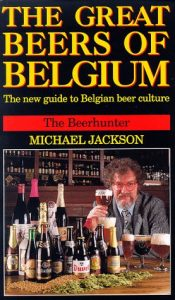 The birth place of 'Flemish red': 1991's The great beers of Belgium by Michael Jackson.
